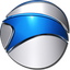 Иконка программы SRWare Iron