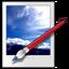 Иконка программы Paint.NET