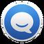 Иконка программы HipChat