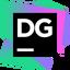 Иконка программы DataGrip