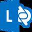 Иконка программы Microsoft Lync