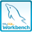 Иконка программы MySQL Workbench