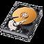Иконка программы HD Tune
