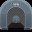 Иконка программы Tunnelblick