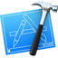 Иконка программы Xcode