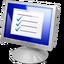 Иконка программы MSConfig