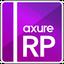 Иконка программы Axure RP