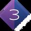 Иконка программы Stremio