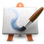 Иконка программы MyPaint