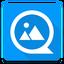 Иконка программы QuickPic