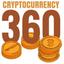 Иконка программы Cryptocurrency 360