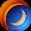 Иконка программы SunsetScreen