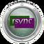 Иконка программы rsync