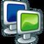 Иконка программы MaxiVista