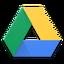Иконка программы Google Drive