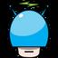 Иконка программы apptalk.ninja