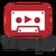 Иконка программы YouTube to MP3 Converter - YTBmp3