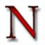 Иконка программы NSSM - The Non-Sucking Service Manager