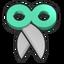 Иконка программы CopyQ