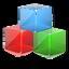 Иконка программы ICU - Icon Configuration Utility