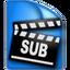 Иконка программы Subtitle Workshop