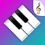 Иконка программы Simply Piano