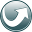 Иконка программы PortableApps.com