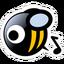 Иконка программы MusicBee
