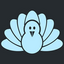 Иконка программы Cold Turkey