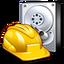 Иконка программы Recuva