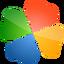 Иконка программы PlayOnLinux