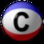 Иконка программы Pelles C