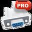 Иконка программы Virtual Serial Port Driver PRO