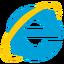 Иконка программы Internet Explorer