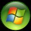 Иконка программы Windows Media Center