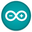 Иконка программы Arduino IDE