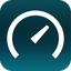 Иконка программы Speedtest.net