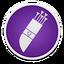 Иконка программы Quiver
