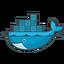 Иконка программы Docker