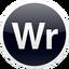 Иконка программы WriteRoom