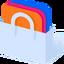 Иконка программы AppShopper