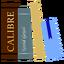 Иконка программы calibre