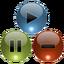 Иконка программы DxWnd