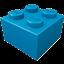 Иконка программы LEGO Digital Designer