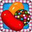 Иконка программы Candy Crush Saga