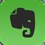 Иконка программы Evernote