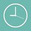 Иконка программы Moment.js
