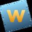 Иконка программы TextWrangler