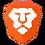 Иконка программы Brave
