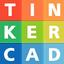 Иконка программы Autodesk Tinkercad